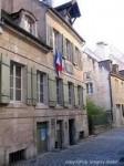 Maison natale de Louis Pasteur Dole